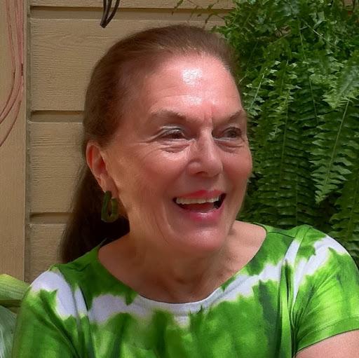 Elizabeth Mcadams