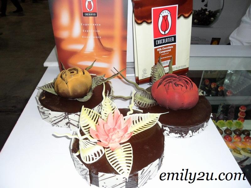 Malaysia Cocoa & Chocolate Day 2011