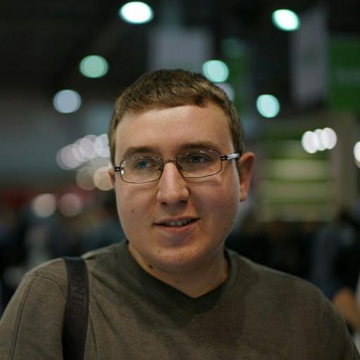 Міша Ганіченко
