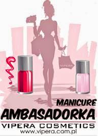 Ambasadorka marki vipera