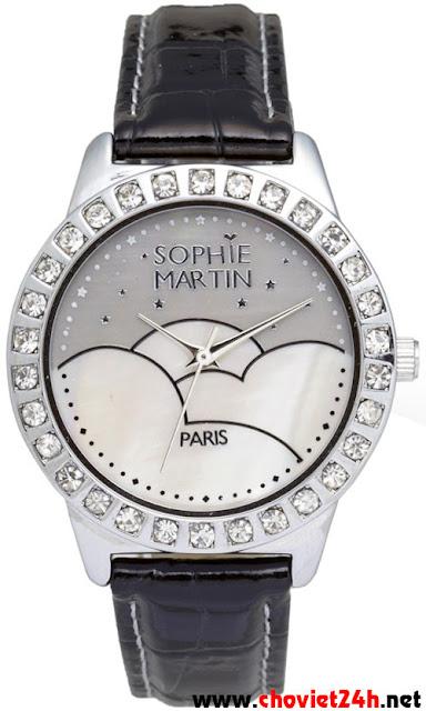 Đồng hồ thời trang Sophie Eirene - WPU220