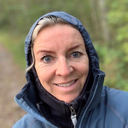 Ulrica Hansson