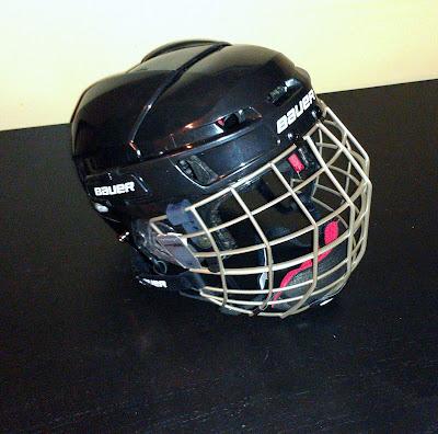 POD: Helmet