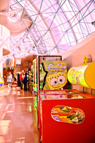 The Adventuredome Circus Circus | Las Vegas Theme Parks.