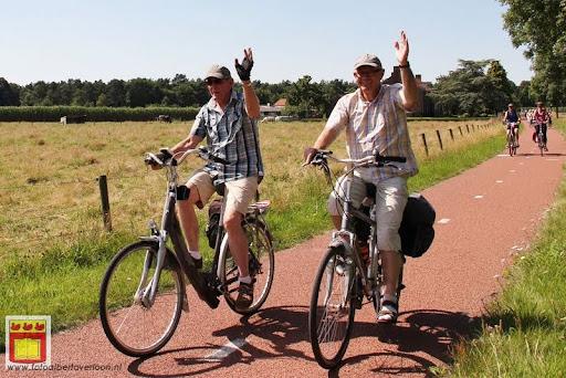 fietsvierdaagse Venray door overloon 24-07-2012 (158).JPG