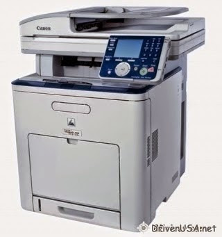 Download latest Canon imageCLASS MF8450C printer driver – how you can setup