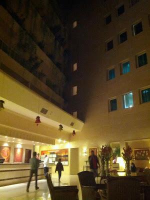 Hotel Iberotel Luxor, Gazirat Al Awameyah, Luxor, Luxor Governorate, Egypt