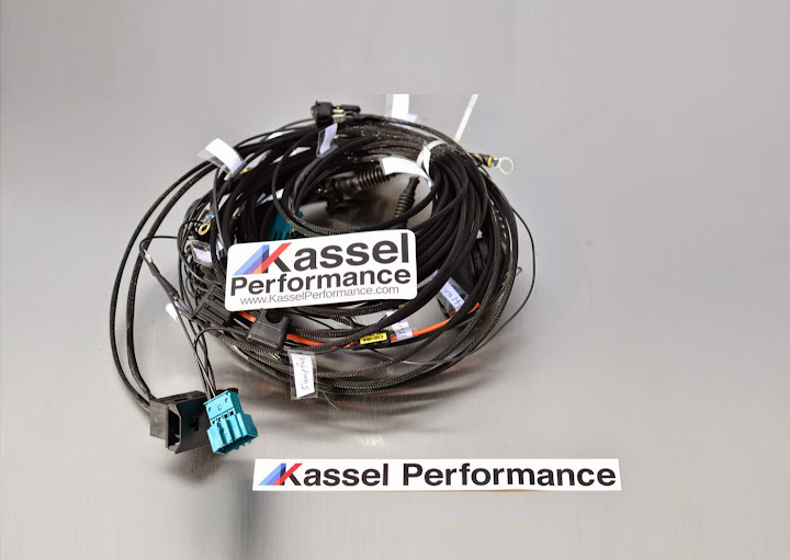 e30 cluster wiring harness