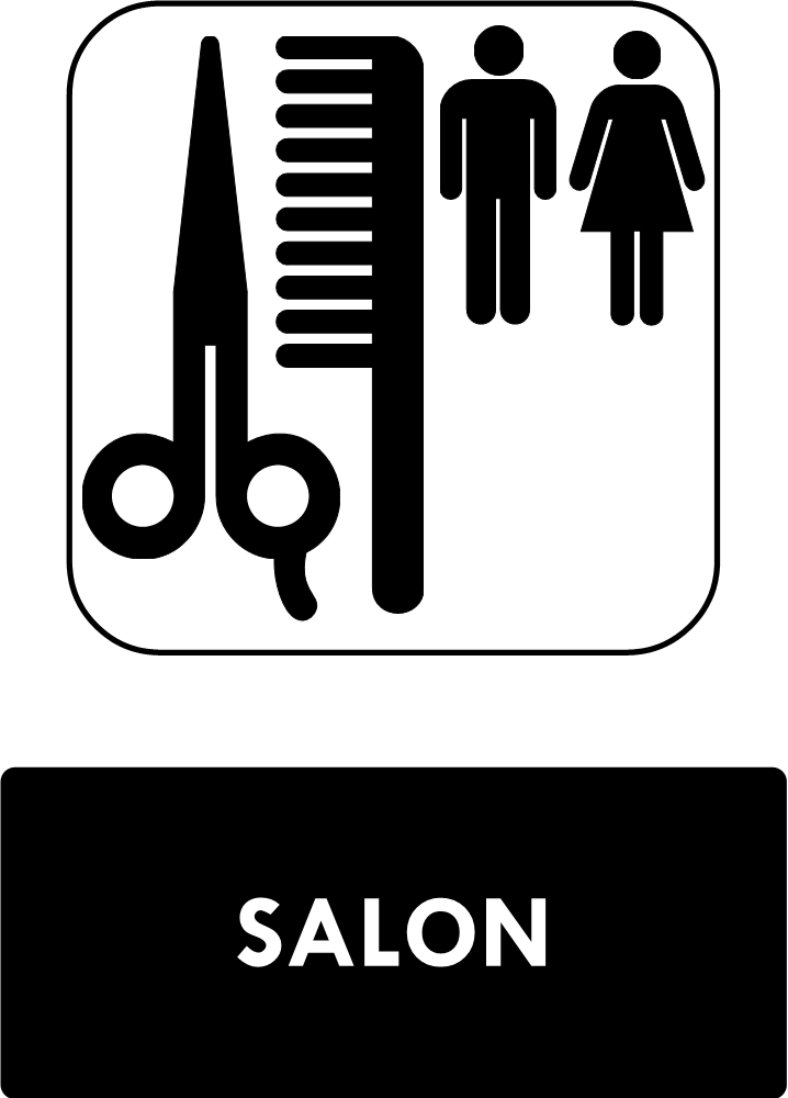 Rambu Salon