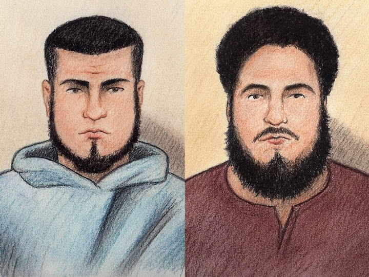 Canada: twin terrorists caught before going to Mideast