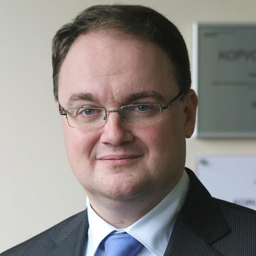 Vyacheslav Kogan