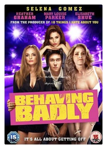 Behaving Badly [2014] [Dvdrip] Subtitulada [MULTI]