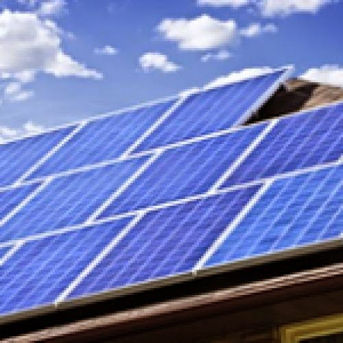 Why Solar Energy Is Good For The Environment