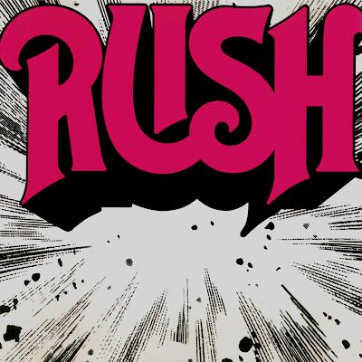 Rush ~ 1974 ~ Rush