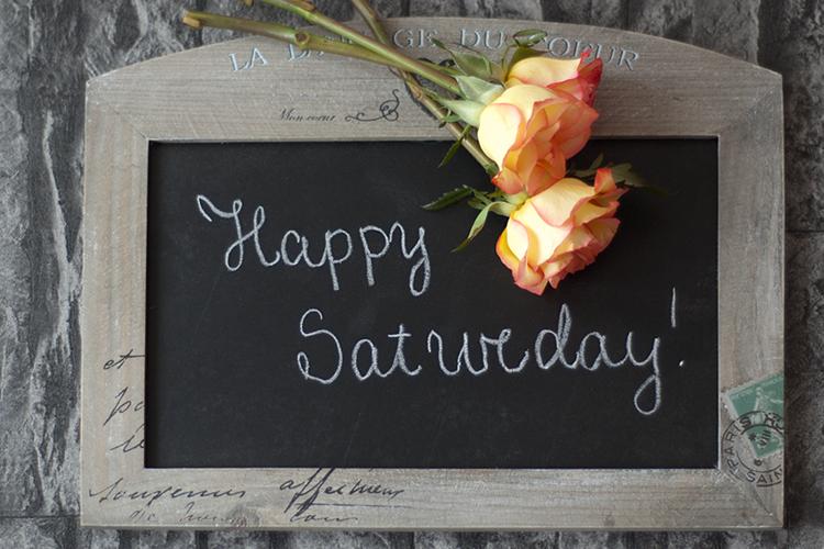 Happy Saturday Morning Everyone Quotes. QuotesGram