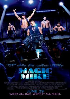 Phim Vũ Điệu Trai Nhảy - Magic Mike