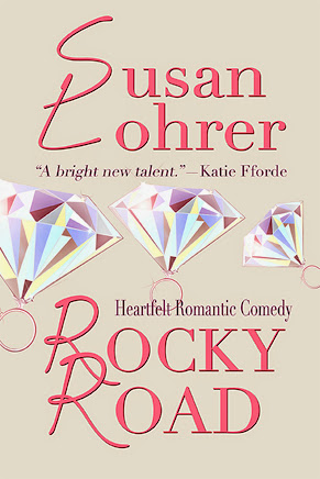Cover for Rocky Road