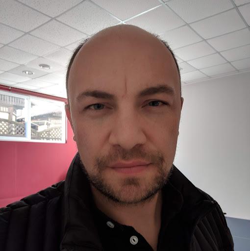 Vitaliy Kulikov