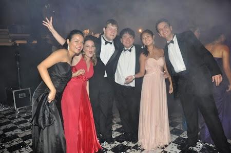 Crisela, Clis, Murillo, eu, Emilyzitcha & Fábio