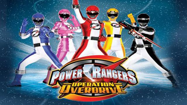 GōGō Sentai Boukenger/ Power Rangers Operación Sobrecarga Vlc
