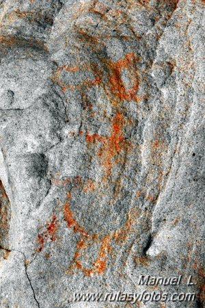 Cueva del Realillo x