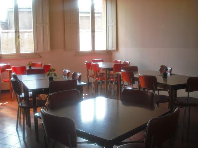 Hostel en Ferrara