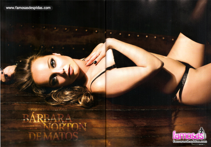 Barbara Norton De Matos 3