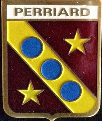 Perriard