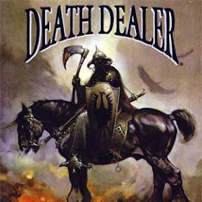 Death Dealer [eng]