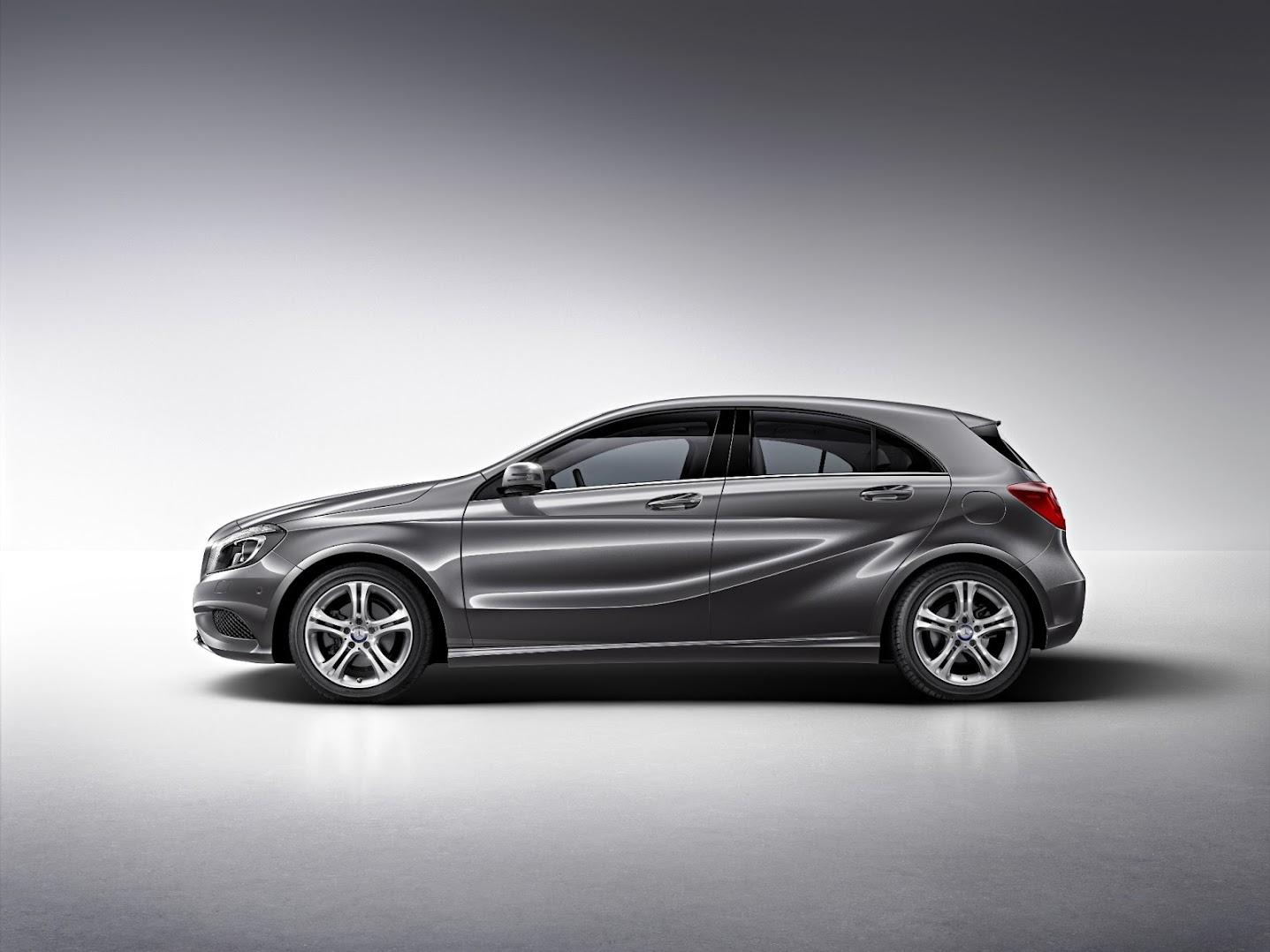 *Mercedes-Benz The new A-Class 跟著蔡依林搭載小鋼砲新血來襲:「PROJECT A+」萬人電音派對! 8