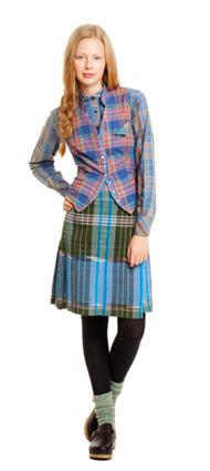 Fall 2011 - The Waistcoat