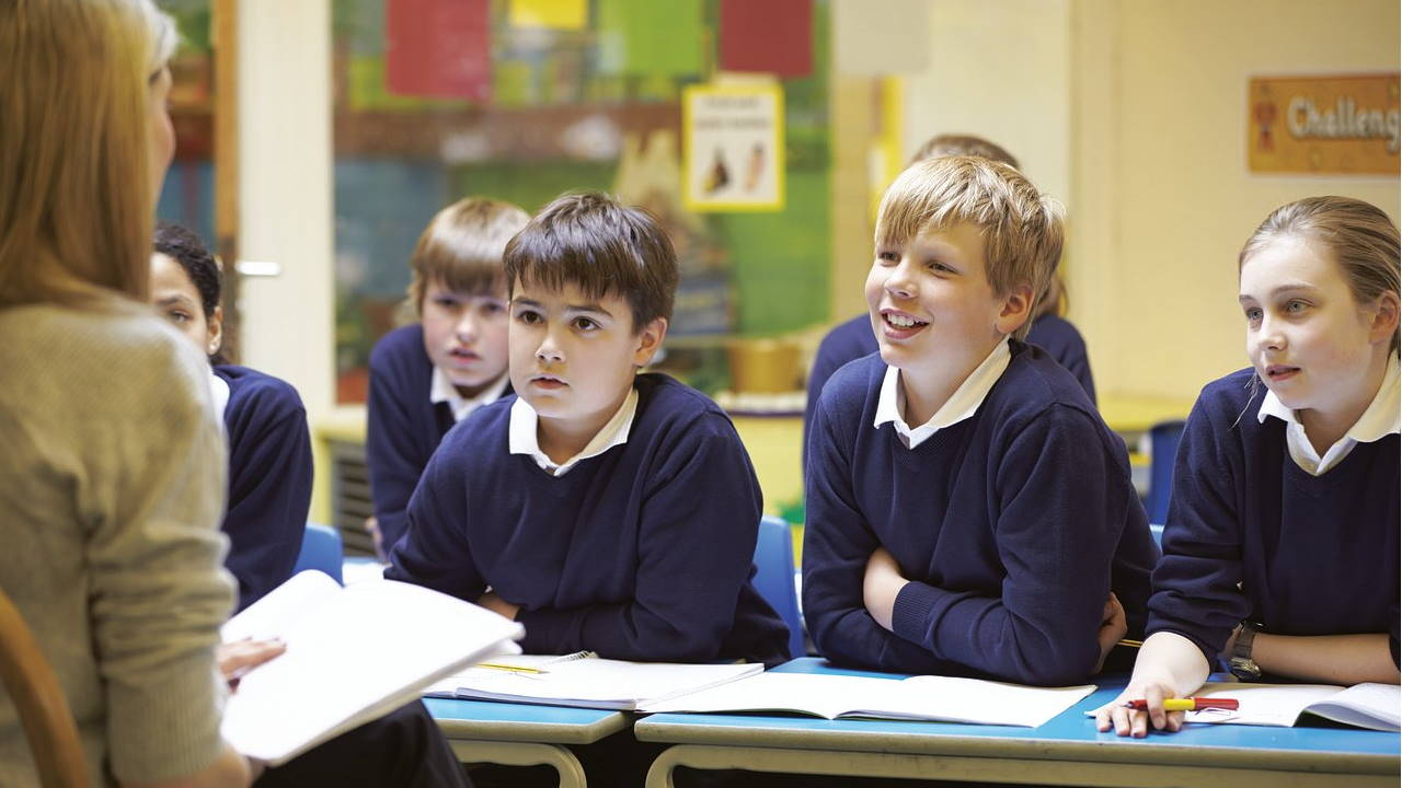 Tips for Choosing a Private Quality Teacher for Children's Success