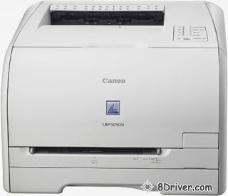 Download Canon LBP5050N Lasershot Printers Driver and install