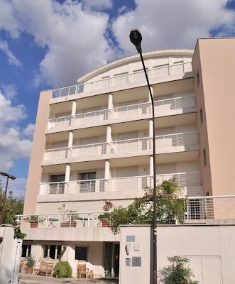 Hotel Tre Fontane, Via del Serafico, 51, 00142 Roma, Italy