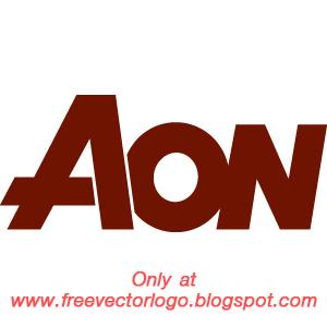 Aon logo vector