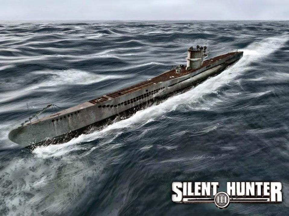 DESCARGAS SILENT HUNTER 3 - ForumFree