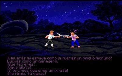 Monkey Island ¿El mejor videojuego de la historia? 9.c1_insultos