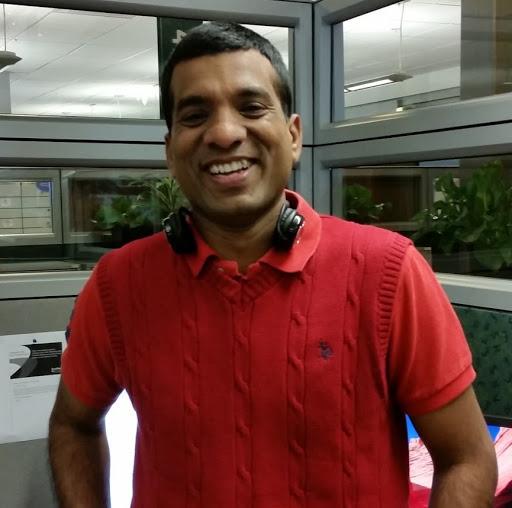 Krishnaswami Alladi