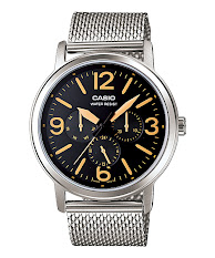 Casio Standard : LTP-1301D-9A