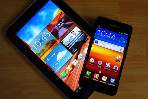 Samsung Galaxy Tab 7 0 Plus Review
