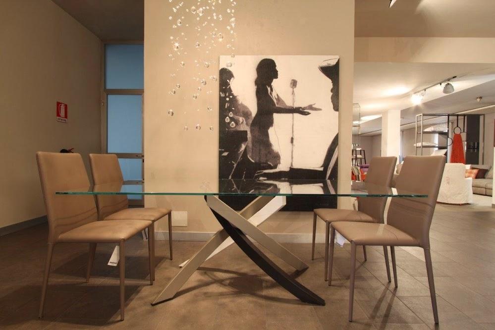 Forum Arredamento.it •abbinamento sedie per tavolo artistico bontempi