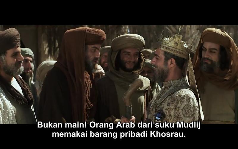 Film Omar Bin Khattab 720p Subtitle Indonesia