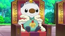 ¡La coronación del Rey Caparaconcha!