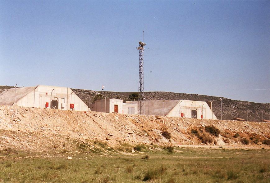 03/02/13 EL REGALO TALIBÁN - La Granja - Partida abierta 2005-05_%2520Gargallo_%2520Nuevo%2520polvor%25C3%25ADn