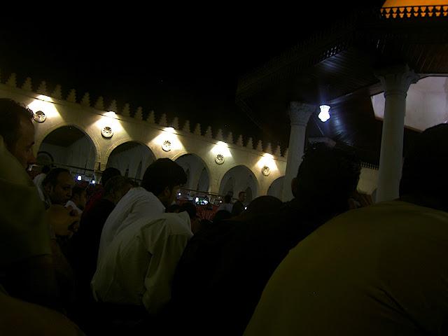 صور رمضان فى القاهرة بين الحسين ومسجد عمر  (( خاص لأمواج )) PICT2744