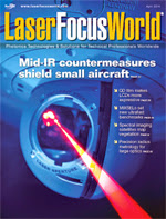 Laser Focus World magazine 04/2014 edition - free subscription.