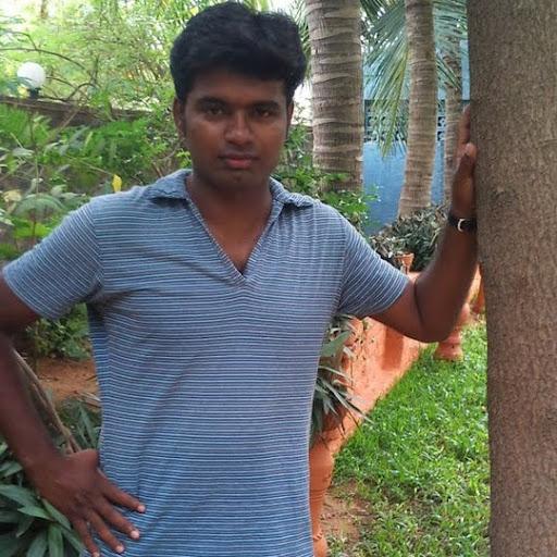 Siva Aadhi