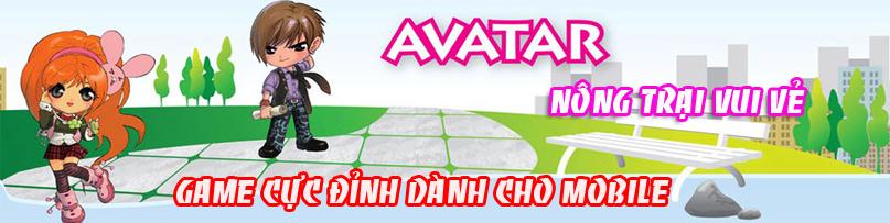 Game Avatar Thành Phố Diệu Kỳ