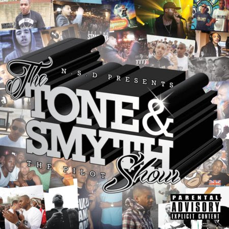 The Tone and Smyth Show