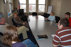 OSM/VISTA Rural Volunteers #1 Board Member Recruitment